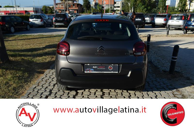 CITROEN C3 1.6 BLUEHDI FEEL 75CV 1560 Diesel