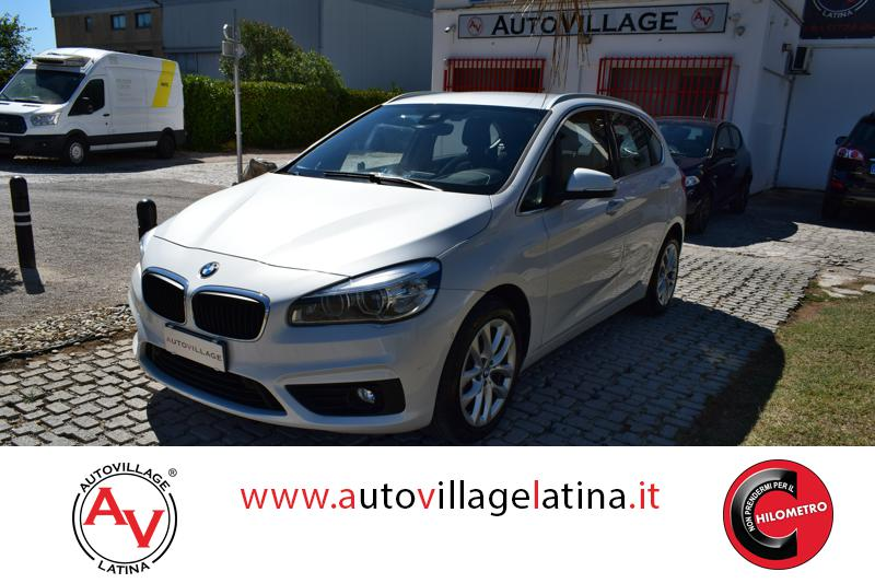 BMW 218D ACTIVE TOURER ADVANTAGE C/AUT 1995 Diesel
